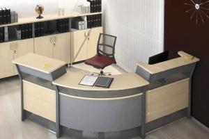Офисная мебель, ресепшен